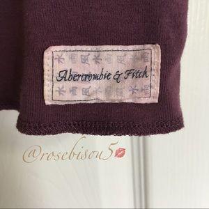 Abercrombie & Fitch Tops - Vintage {ABERCROMBIE} X-Stitch Hippie Tank
